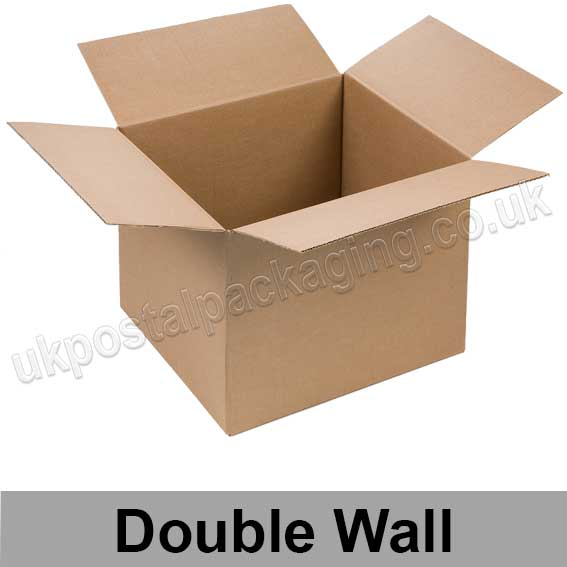 Small Double Wall Cartons
