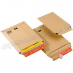 Rigid Kraft Envelopes