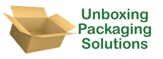 Unboxing Packaging Solutions