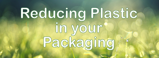 Plastic-free Packaging Options