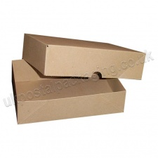 A5 Brown Ream Boxes