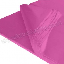 MG Tissue Paper, 450 x 700mm, 17gsm, Dark Cerise - Pack of 480 sheets