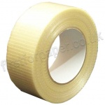 Cross-weave Filament Tape, 48mm x 50m