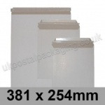 All Board Envelopes, 381 x 254mm - Box of 100
