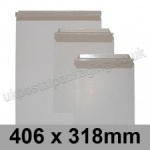 All Board Envelopes, 406 x 318mm - Box of 100