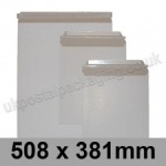 All Board Envelopes, 508 x 381mm - Box of 50