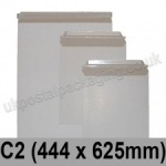 All Board Envelopes, C2 (444 x 625mm) - Box of 50